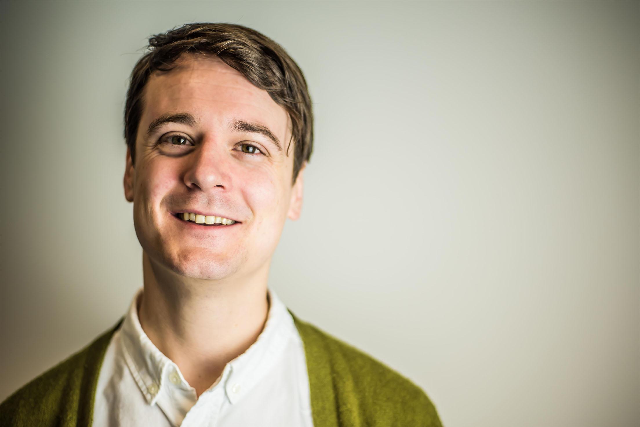 Image of Dan Cowley