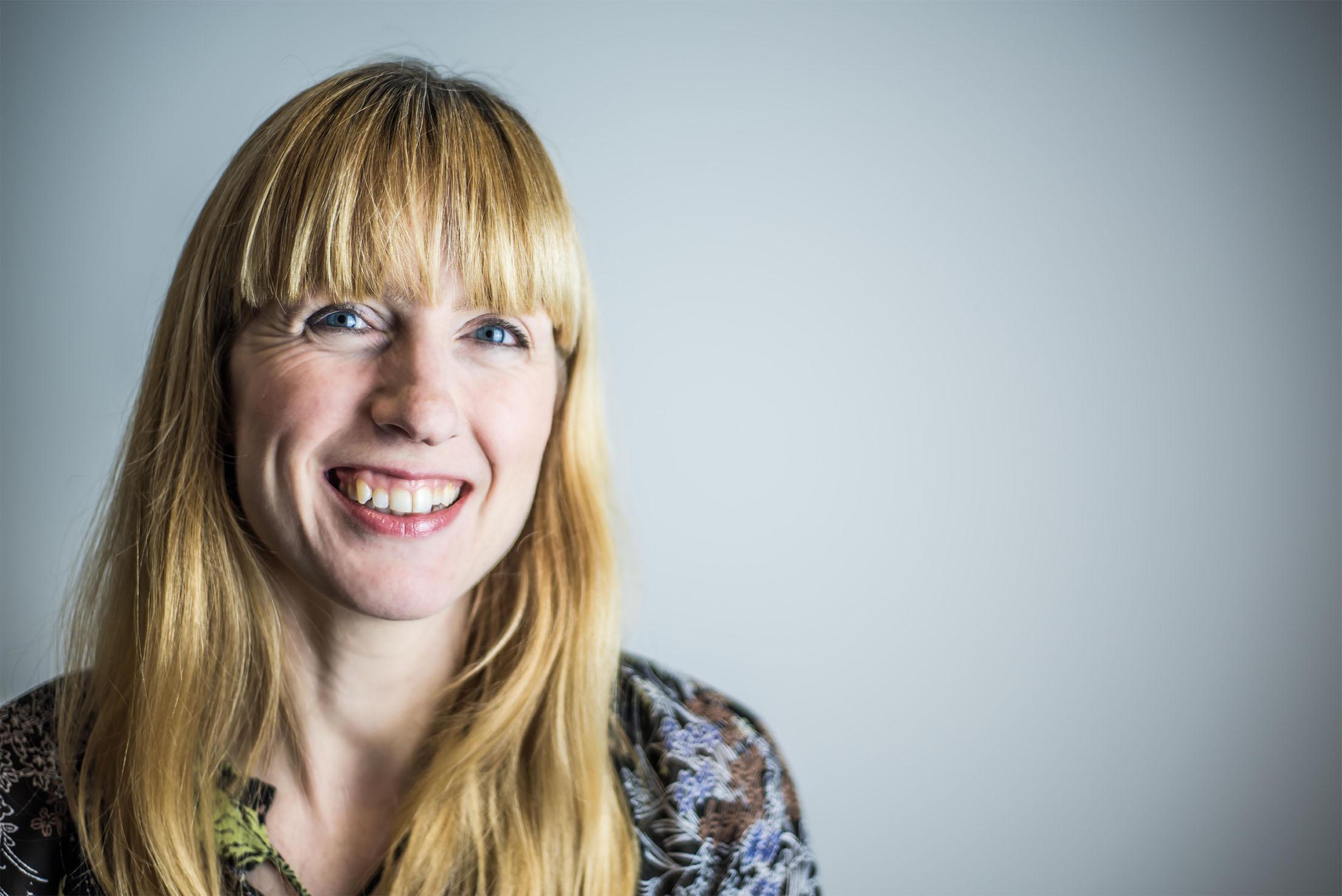 Image of Catherine Bradley
