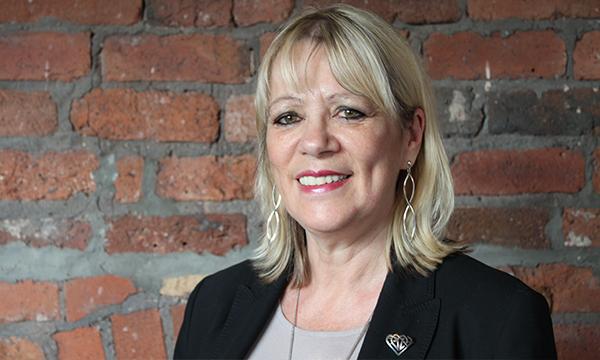 Image of Diane Muir