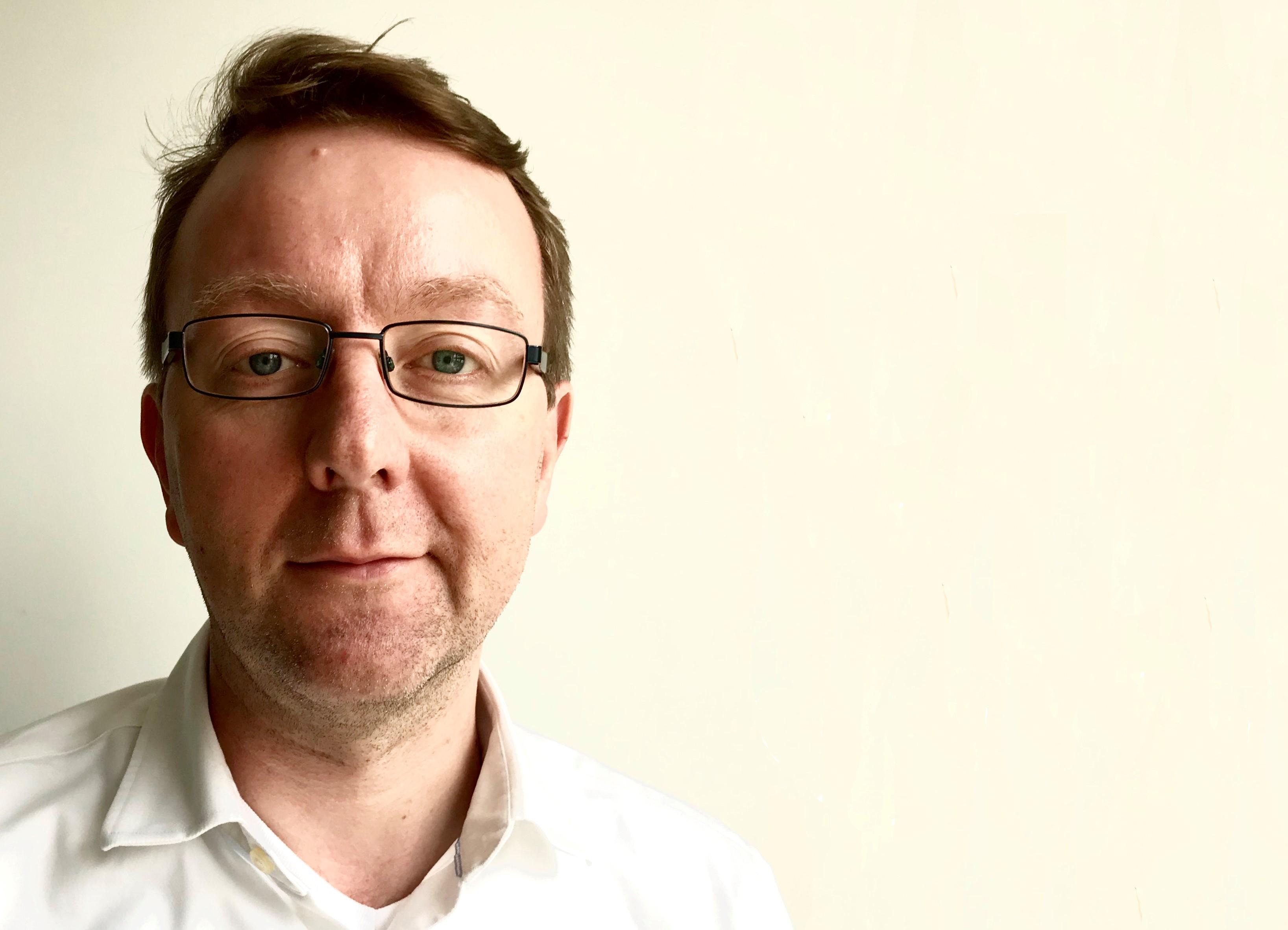 Image of Matt Locke