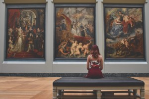 Image of Sectors | Museums and Galleries