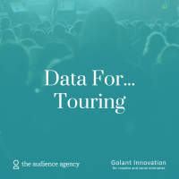 Photo of Data For... Touring (Manchester)