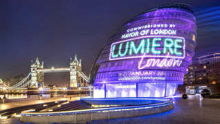 Image of Case in Point | Lumiere London