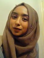 Photo of Nimah Begum file