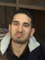 Photo of Khizar Ali file