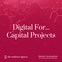 Photo of Digital For... CapitalProjects