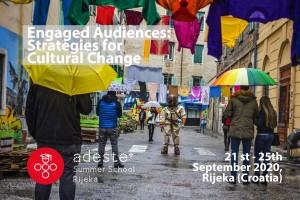 Image of 2020 Adeste Plus Summer School and Conference in Rijeka