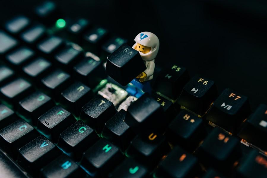 Image of Lego figure on keyboard.jpg