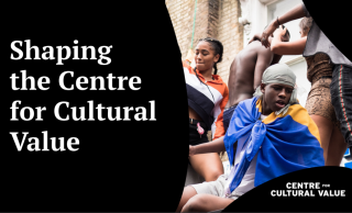 Image of Survey | Introducing the Centre for Cultural Value