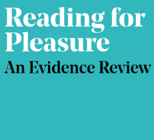 Photo of Report | Reading for Pleasure file