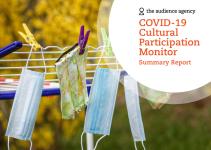 Image of COVID-19 Cultural Participation Monitor