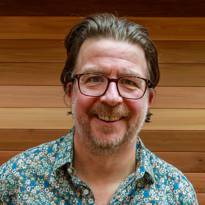 Image of Richard Leeming