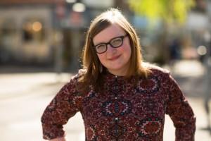 Photo of Rachel Oxton-King file