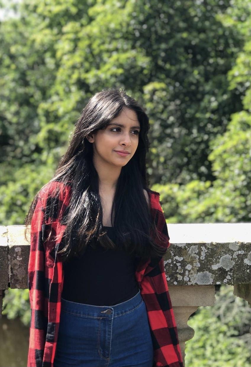Image of Sampurna Roy