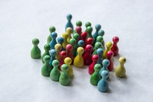 Image of Group Monitoring & Evaluation | Engagement and Diversity