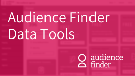 Image of Audience Finder