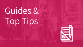 Image of GUIDES & TOP TIPS