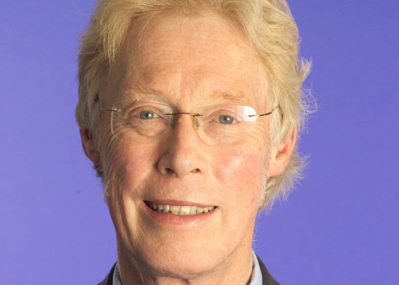 Image of Timothy Hornsby CBE